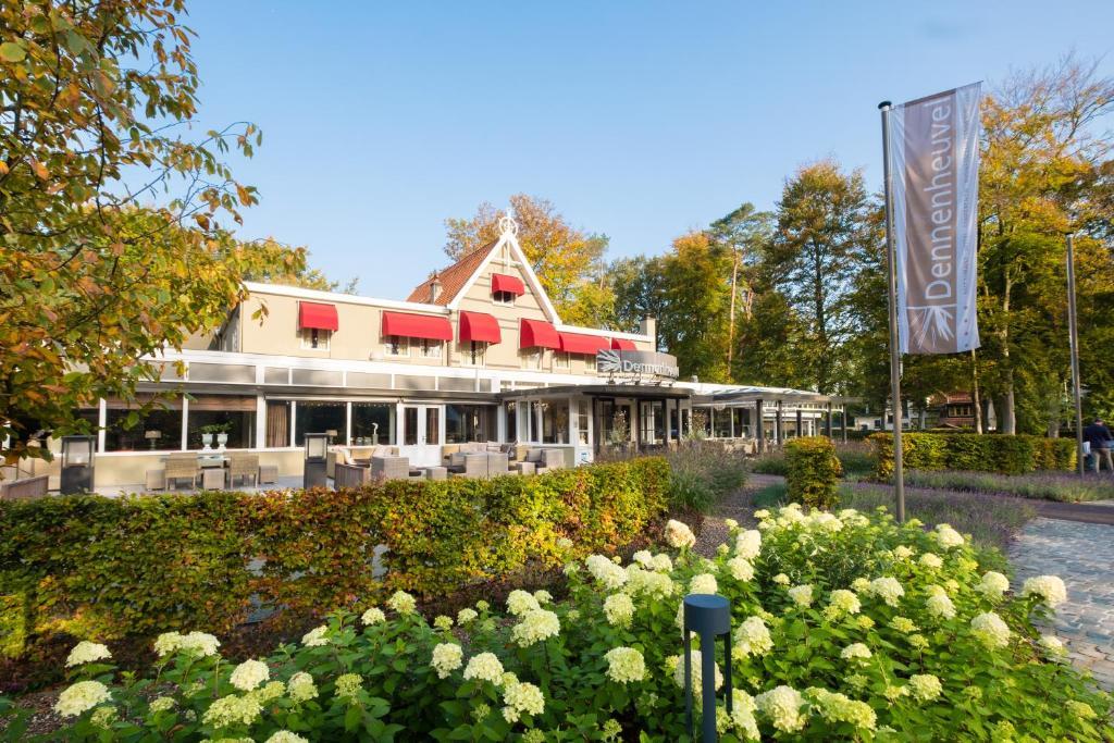 Dennenheuvel Epe, Netherlands