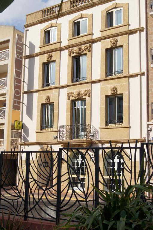 Ruc Hotel Cannes - Laterooms