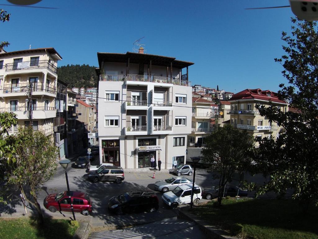 Hotel Orestion Kastoria, Greece