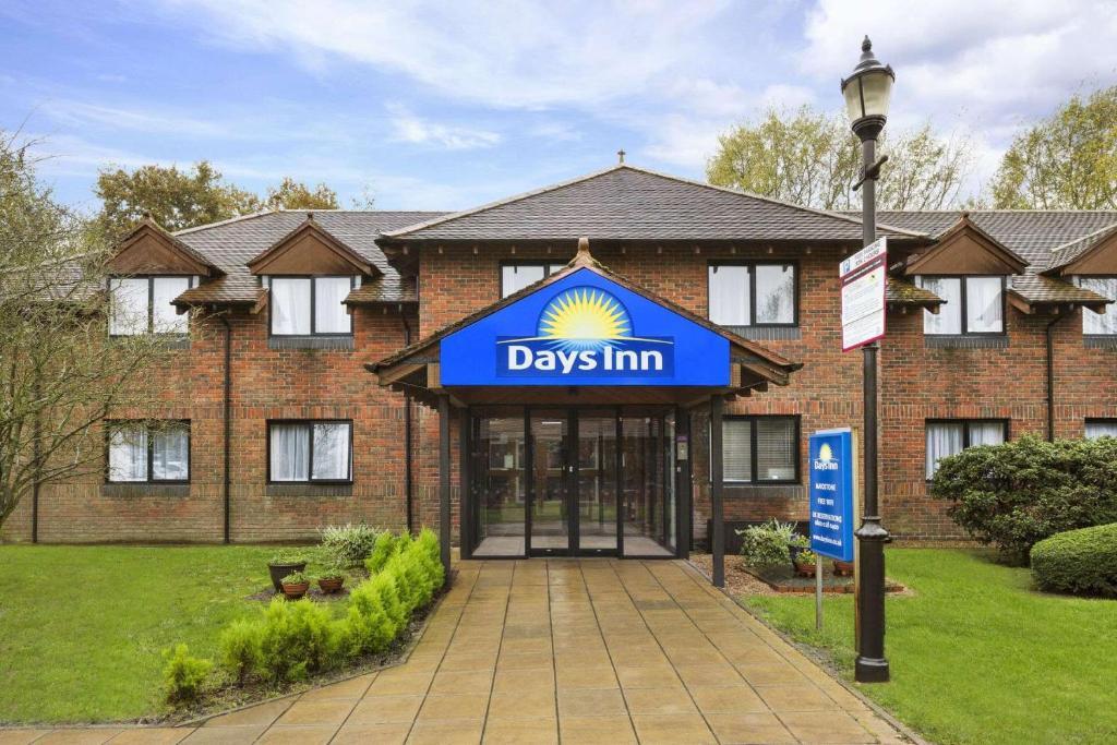 Days Inn Maidstone - Laterooms
