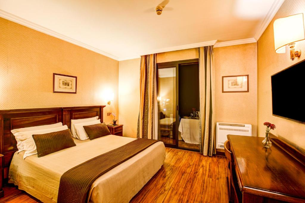 Appia Park Hotel - Laterooms