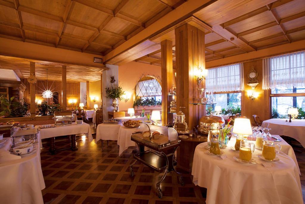 Hotel Victoria Glion Montreux, Switzerland
