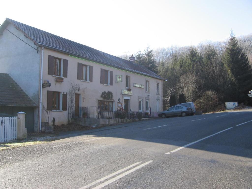 Hotel La Croix des Bois