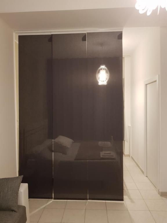 Area soggiorno di Happy Apartment Lecce