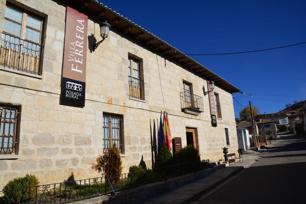 Villa Ferrera Posada Rural