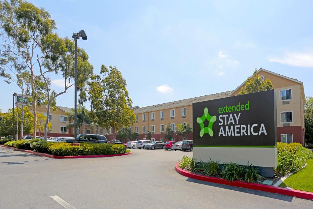 The Extended Stay America Suites - Los Angeles - South.