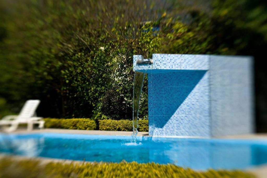 The swimming pool at or near Costabela Apart Hotel e Pousada