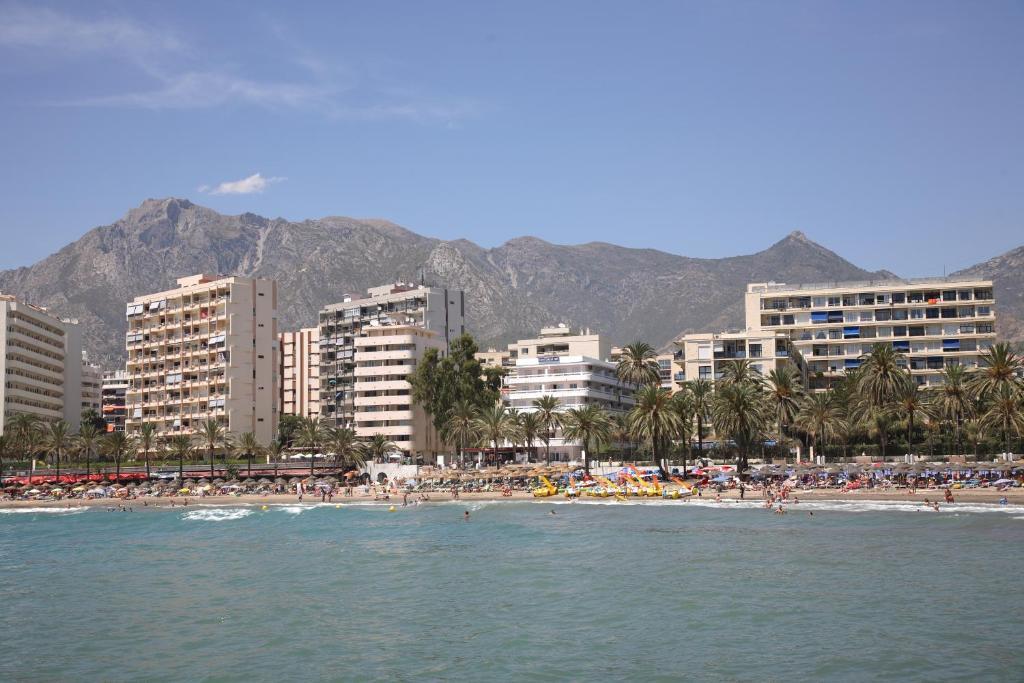 Puerto Azul - Laterooms
