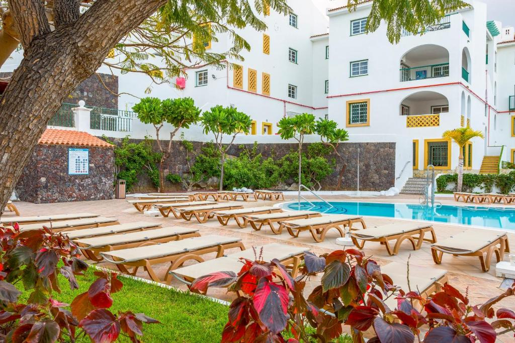 Sunset Harbour Club by Diamond Resorts - Laterooms