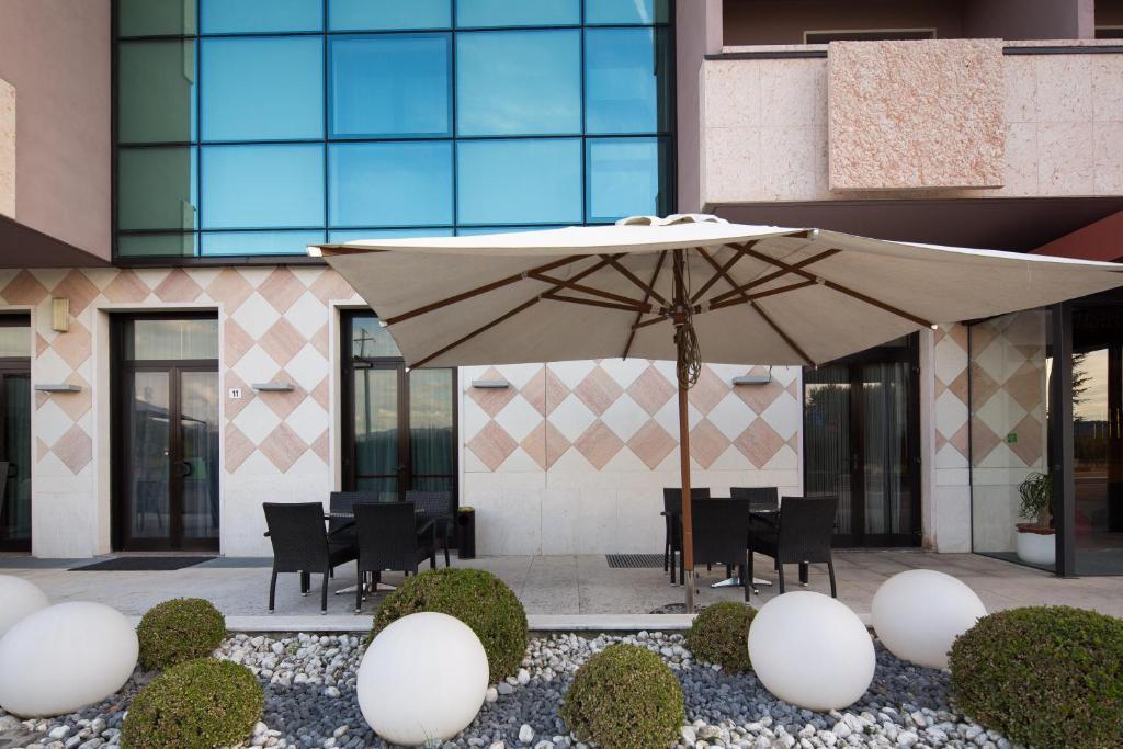 Hotel Brandoli Verona, Italy