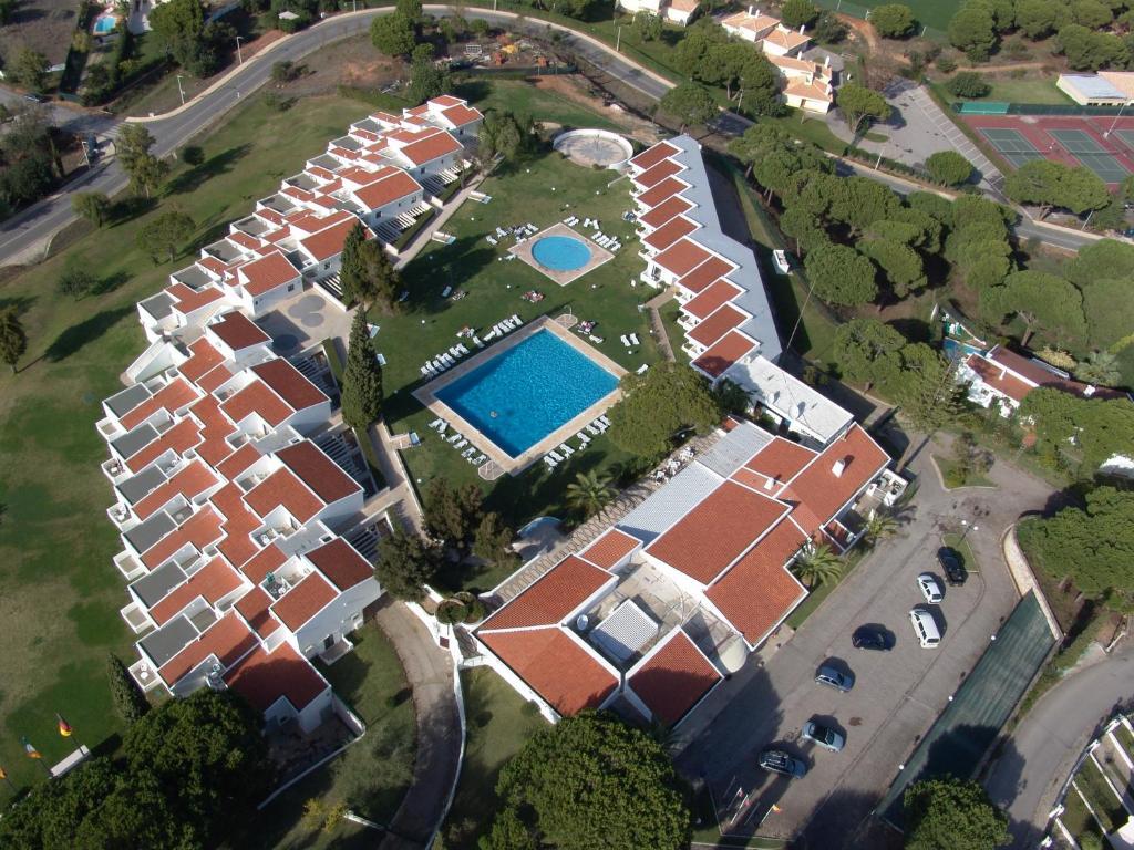 Hotel Apartamento Do Golfe Vilamoura, Portugal