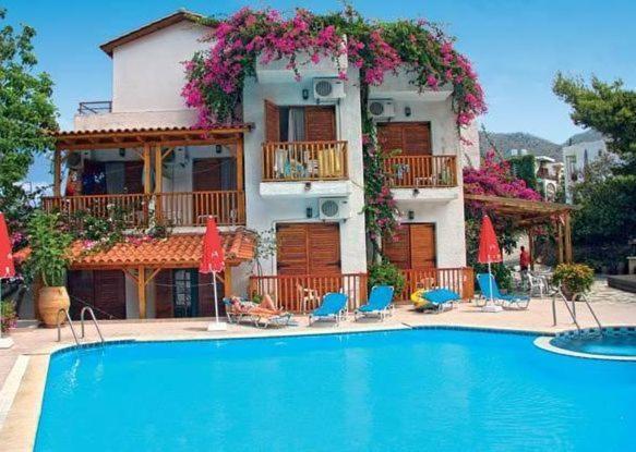 Zoe Hotel Balion, Greece
