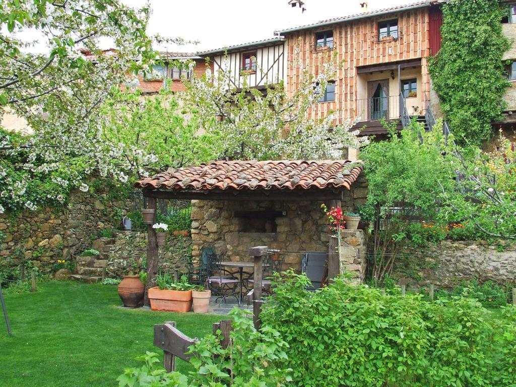Casas rurales Caño Chico y La Fuente