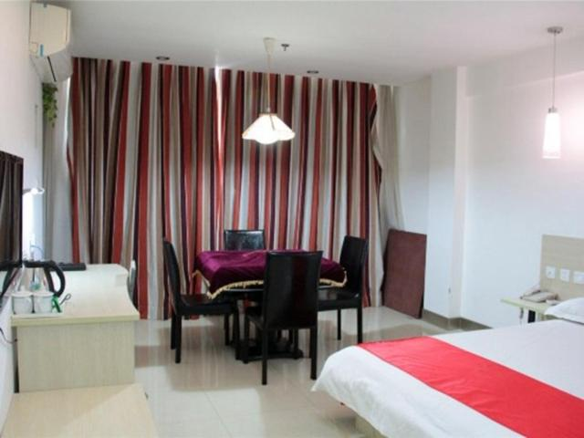 Thank Inn Chain Hotel Jiangsu Yangzhou Gaoyou East Outer Ring