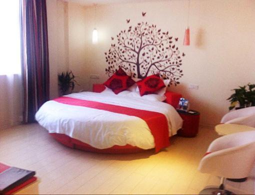 Thank Inn Chain Hotel Henan Xinyang Huangchuang County Yingbin Road