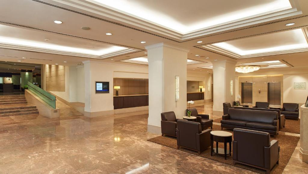 York Hotel - Laterooms