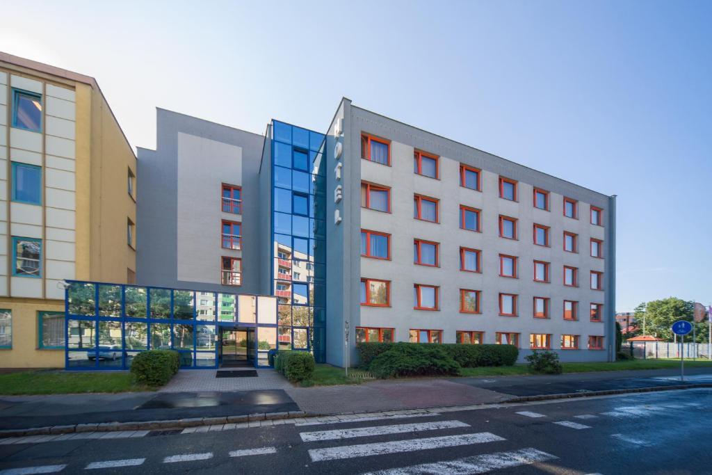 Hotel Arnost Garni Pardubice, Czech Republic