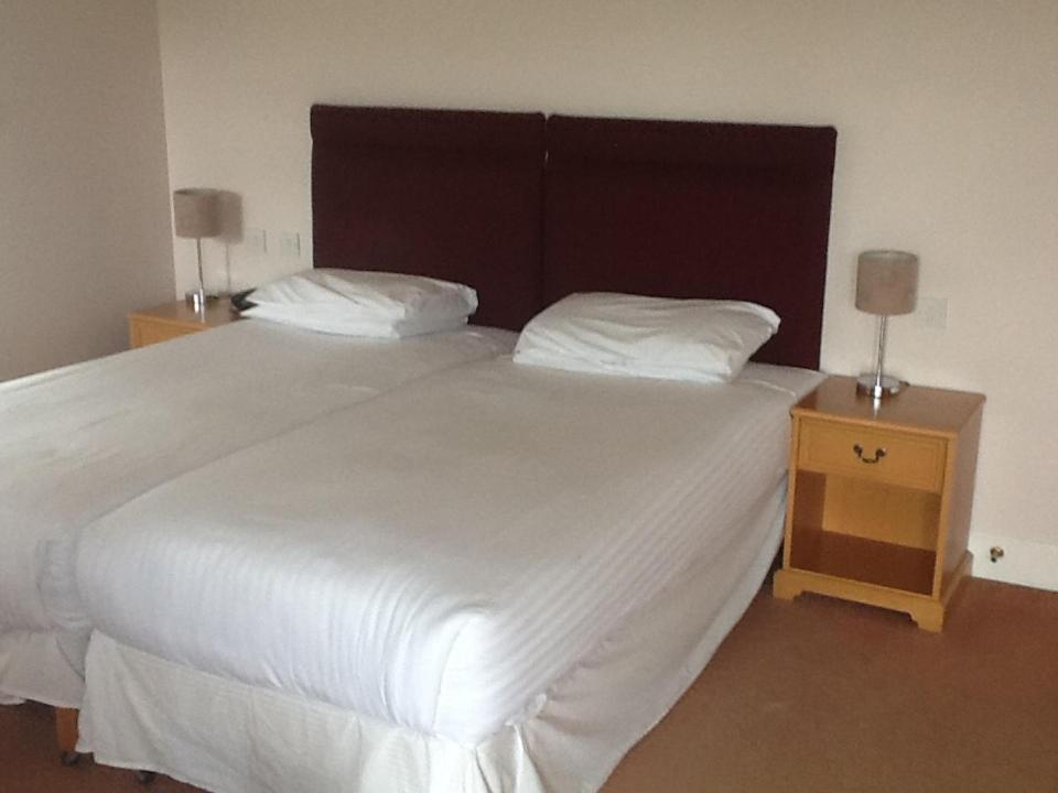 Drumoig Golf Hotel - Laterooms