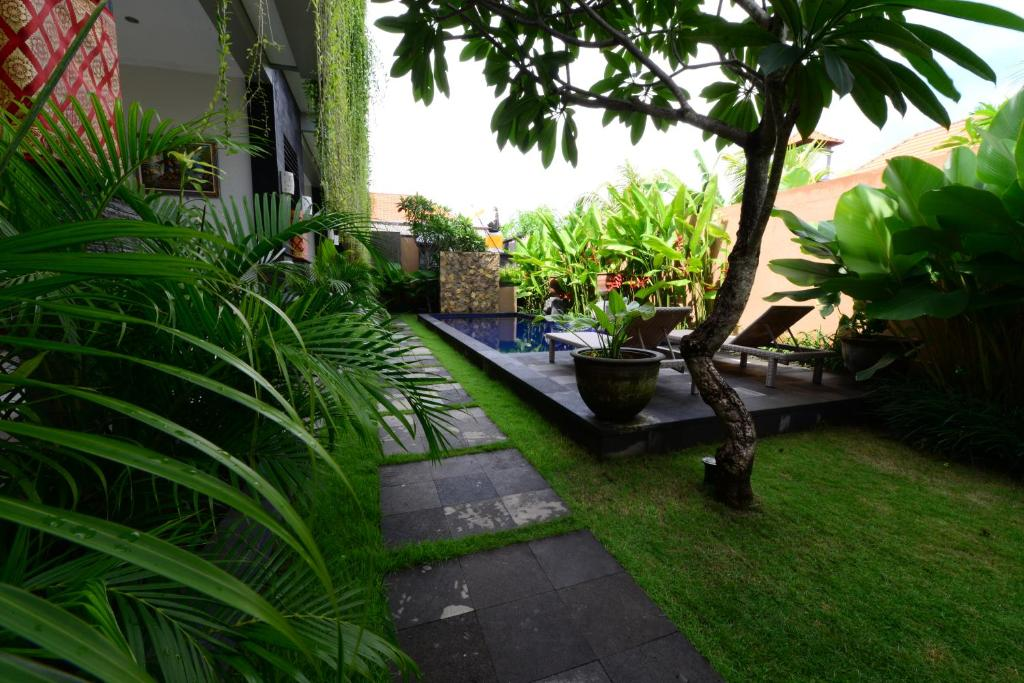 Surya Guest House Sanur