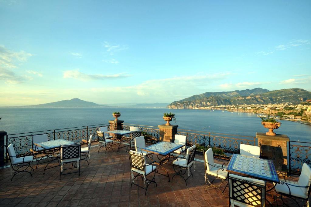 Hotel La Tonnarella Sorrento, Italy
