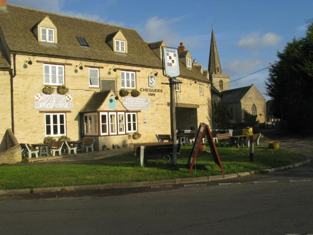 The Chequers Inn - Laterooms
