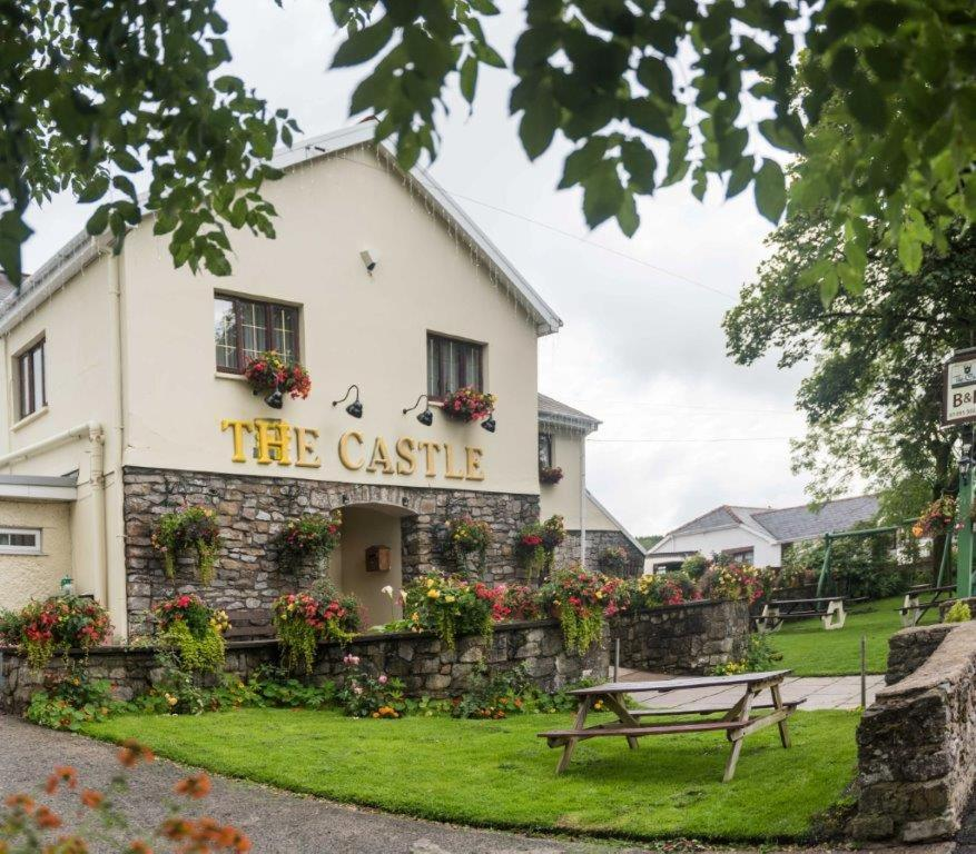 The Castle Inn - Laterooms