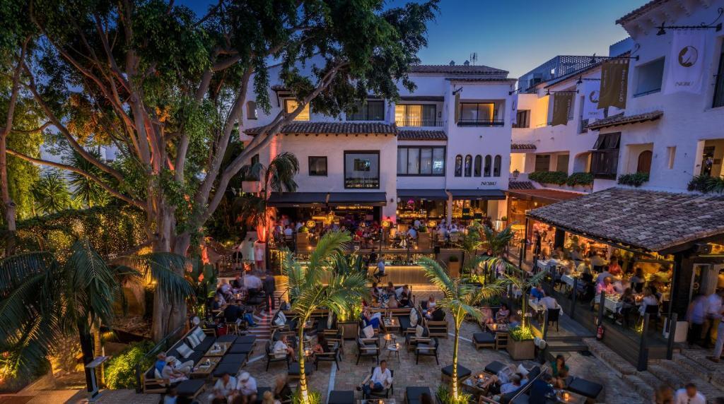 Nobu Hotel Marbella