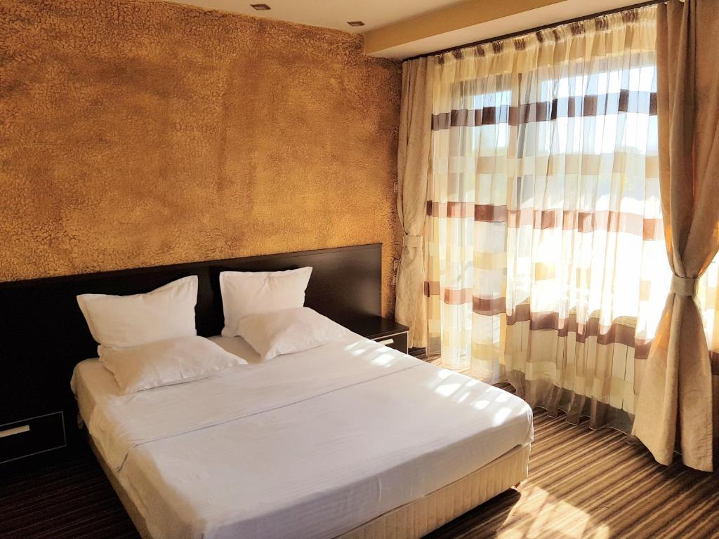 Hotel Rusalka Plovdiv, Bulgaria