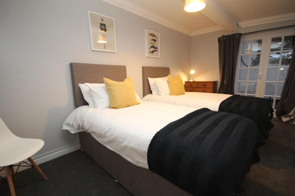 The Clarendon Apartments - Laterooms