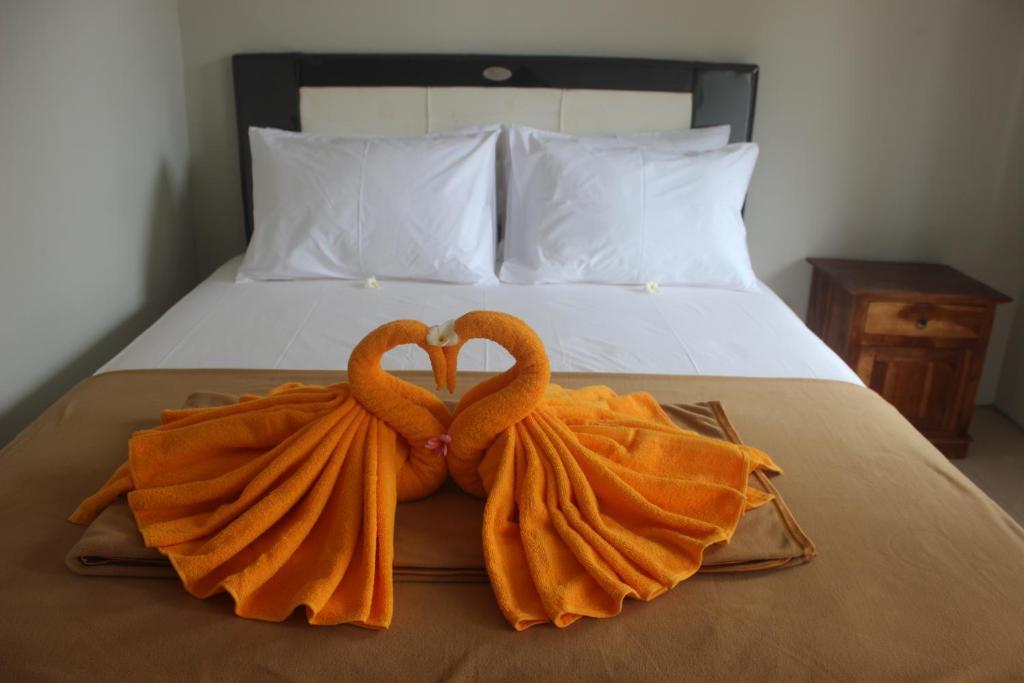 Adi Bali Homestay