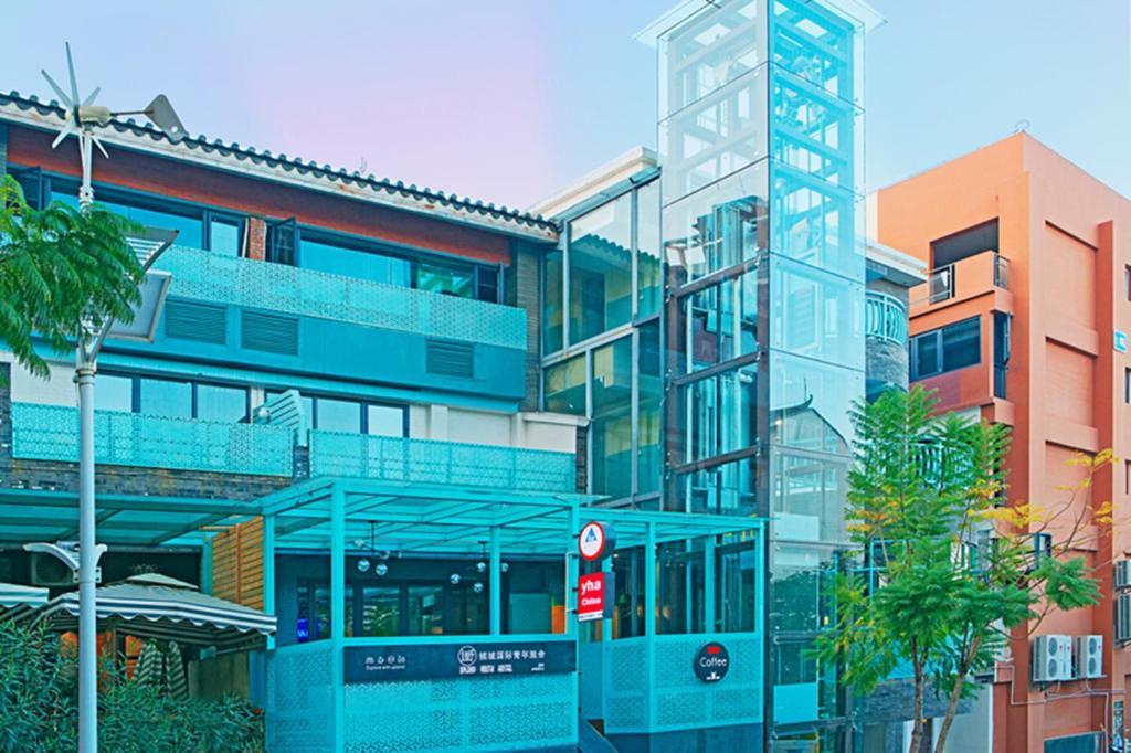 Jianshui Upland Internation Youth Hostel