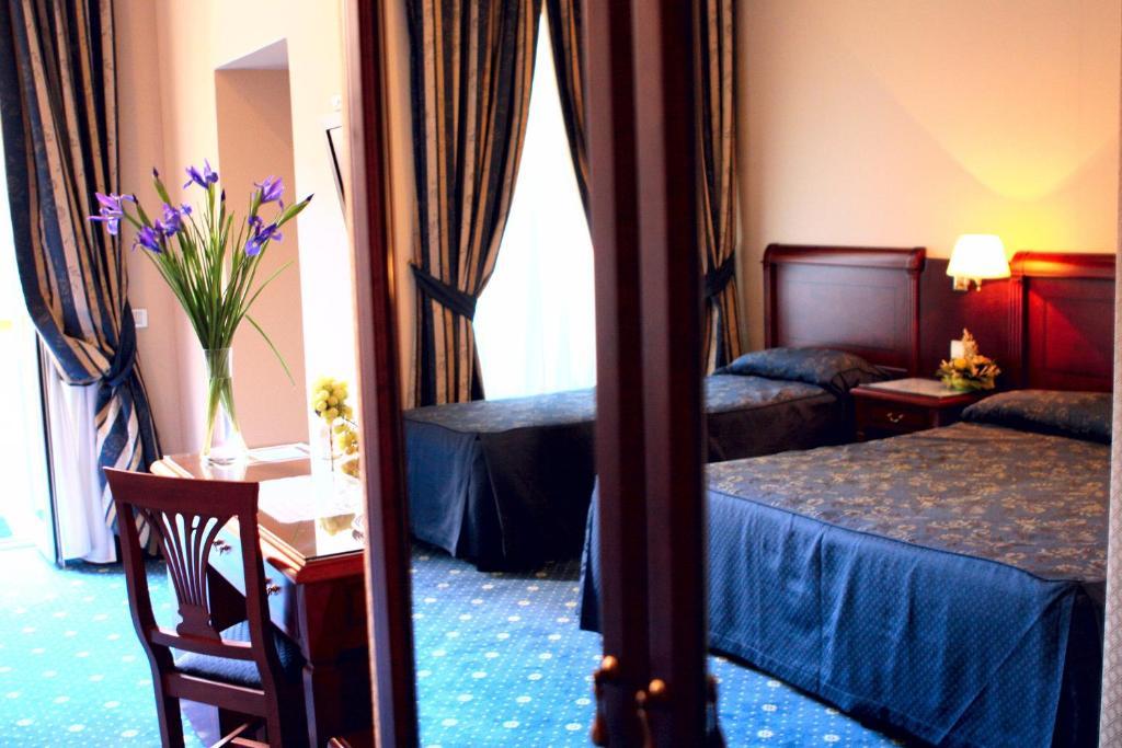 Hotel Artorius - Laterooms