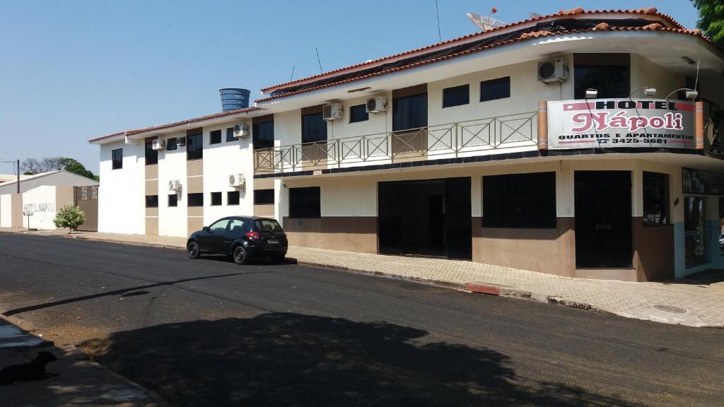 Hotel Nápoli
