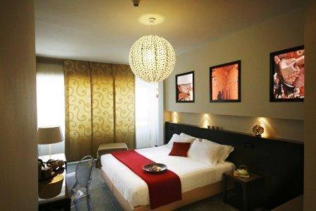 Hotel K2 Bellaria Bellaria-Igea Marina, Italy