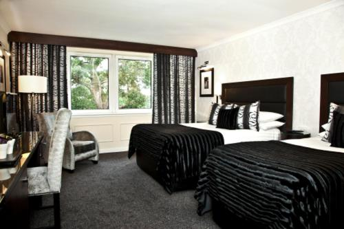 Airth Castle Hotel - Laterooms