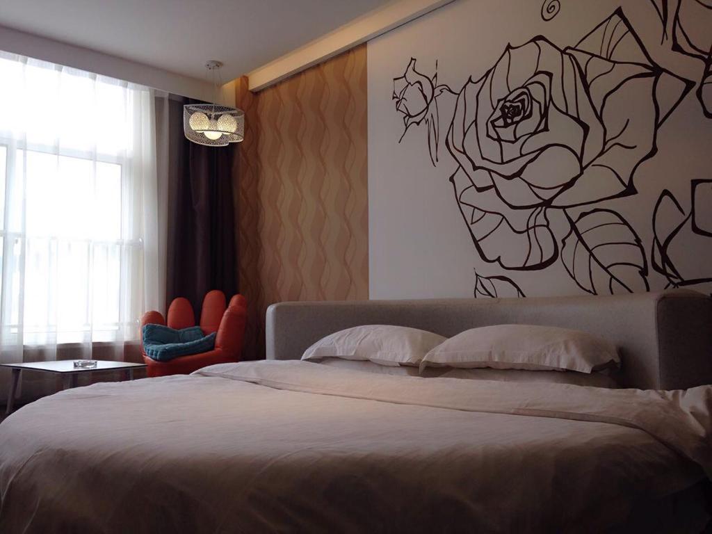 JUNYI Hotel Henan Anyang Linzhou Hanlinmingyuan