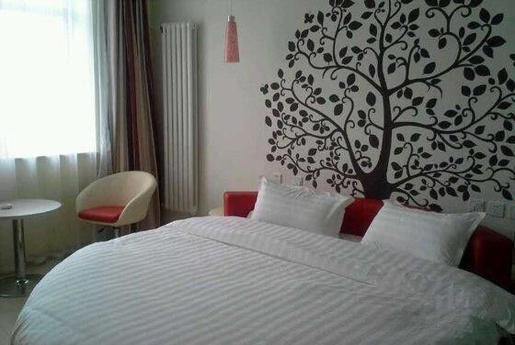 Thank Inn Chain Hotel Jiangxi Yichun Fengcheng Dongfanghong Avenue