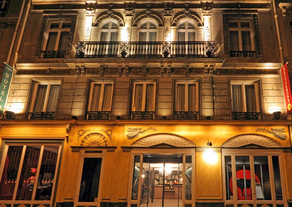 New Hotel Roblin - Laterooms