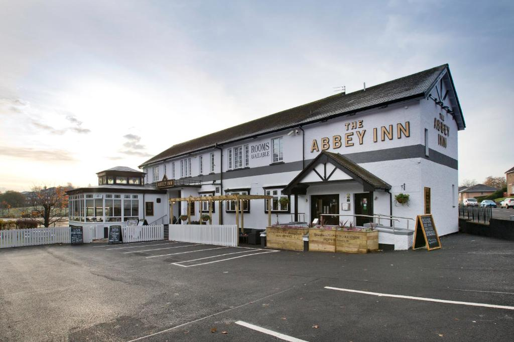 Abbey Inn - Laterooms