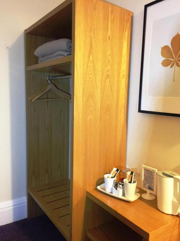 Stotfield Hotel - Laterooms