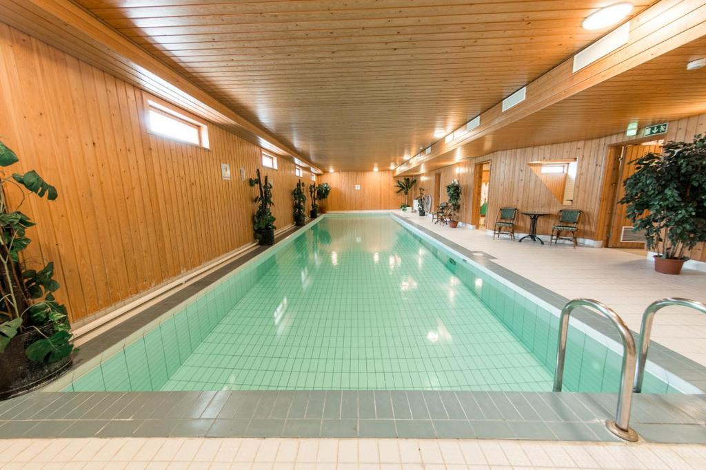 Hotel Kauppi Tampere, Finland