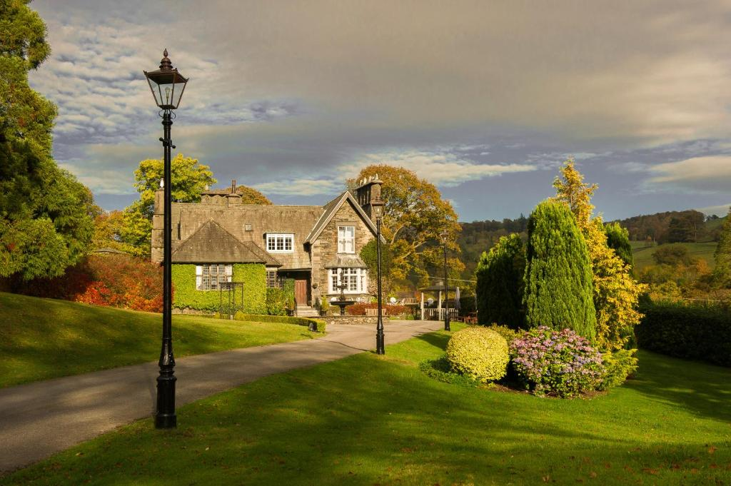 Broadoaks Country House - Laterooms
