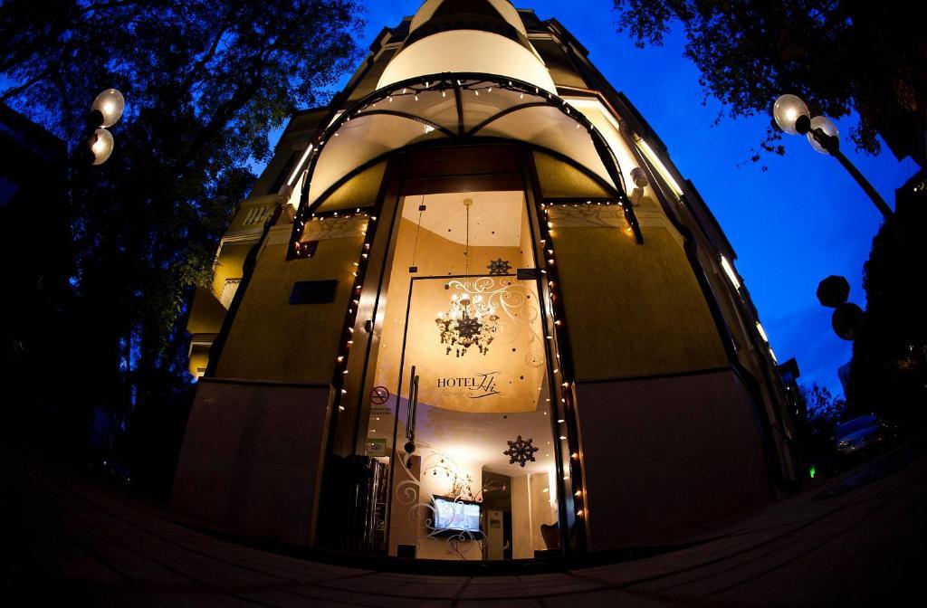 Hi Boutique Hotel Varna City, Bulgaria