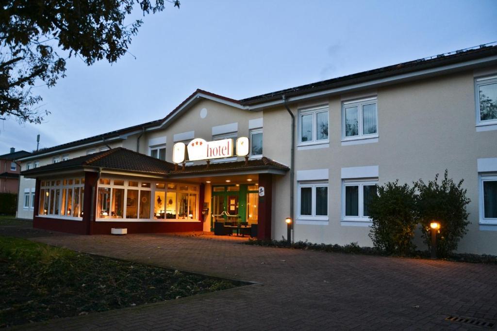 Lohne Business Hotel Lohne, Germany