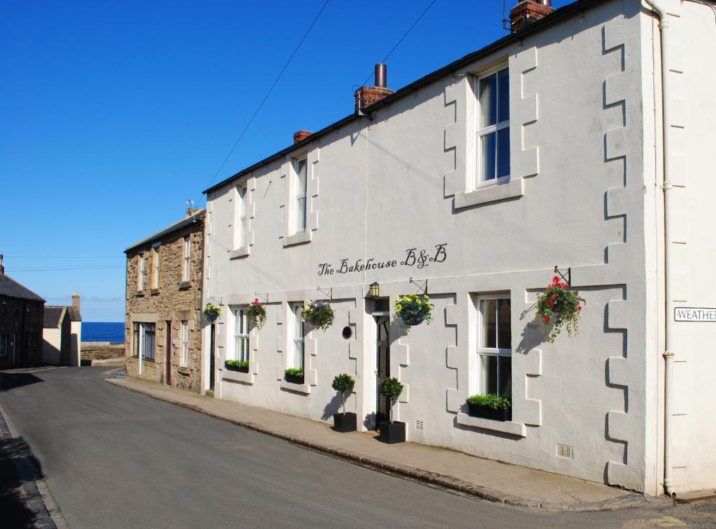 The Bakehouse B&B; - Laterooms