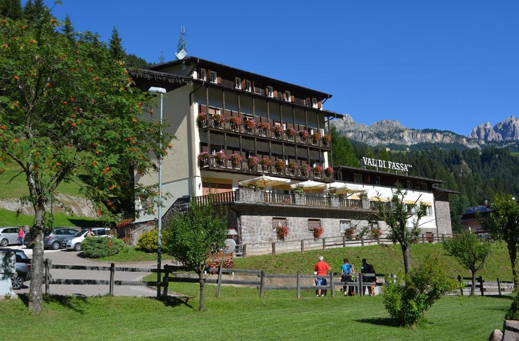 Hotel Val Di Fassa Soraga, Italy