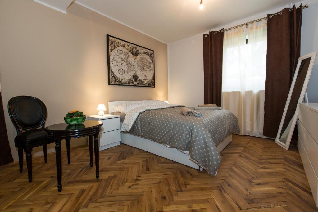 appartamenti btc ljubljana