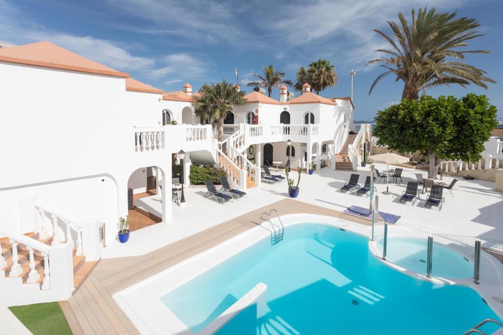 Galera Beach Apartamentos - Laterooms