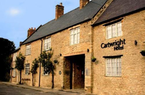CARTWRIGHT HOTEL - Laterooms