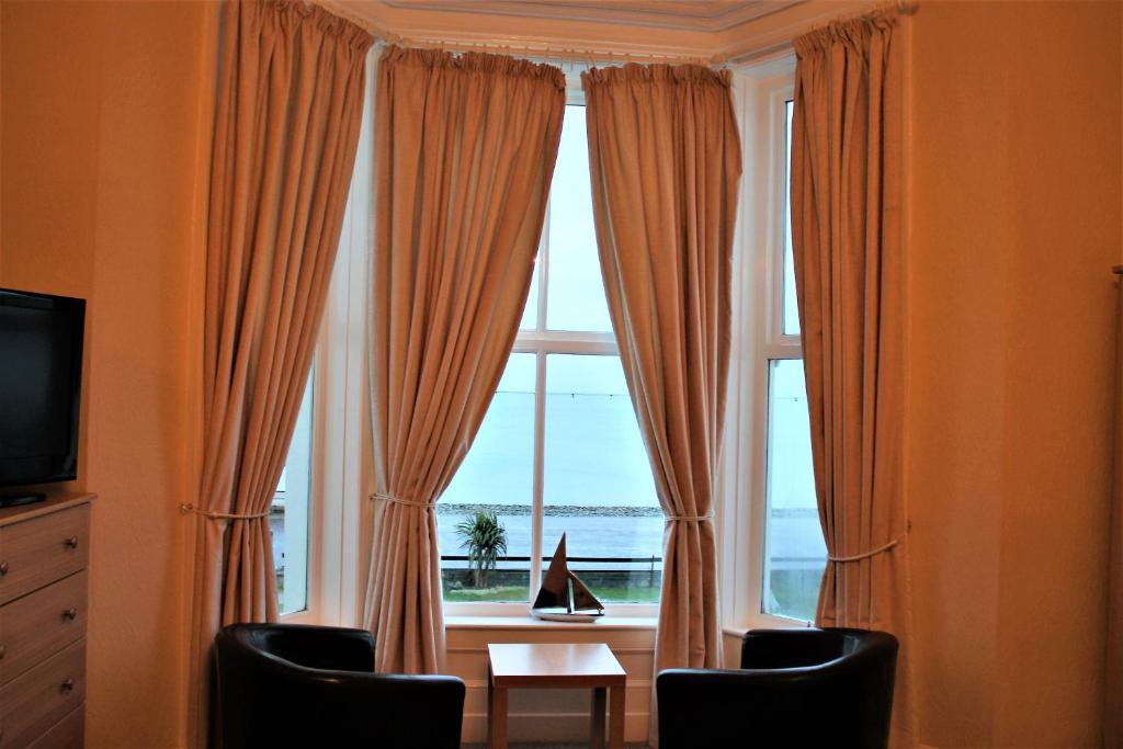 Winchmore Hotel - Laterooms